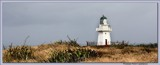Southern Sights #8 - Waipapa Point Lighthouse by LynEve, Photography->Lighthouses gallery
