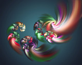 Fandango by Frankief, Abstract->Fractal gallery