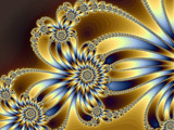 Oh So Pretty by Frankief, Abstract->Fractal gallery