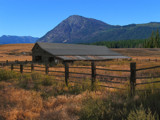 The Barn by wvb, Photography->Landscape gallery