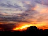Bradford Hill Sunset ~ #3 by DeathScytheG, Photography->Sunset/Rise gallery