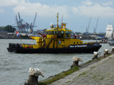 Harbour Rotterdam by rvdb, photography->boats gallery