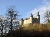 Château de Vêves 1 by ppigeon, Photography->Castles/Ruins gallery