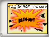Blammo! by Jhihmoac, Illustrations->Digital gallery