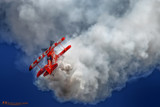 Lucas Oil Stunt Plane 2 by heidlerr, photography->action or motion gallery
