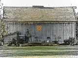Just a Barn by Starglow, photography->architecture gallery