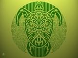 Turtle Circle by groo2k, Illustrations->Digital gallery