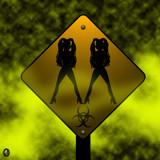 Danger Zone by Jhihmoac, illustrations->digital gallery
