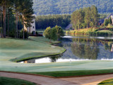 Golf Anyone? by SatCom, Photography->Landscape gallery