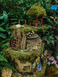 Gnome Home by Pistos, photography->sculpture gallery