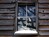 Barn Window by xentrik, Photography->Architecture gallery