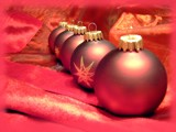 dreaming of a Red Christmas... by Dehli, Holidays->Christmas gallery