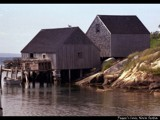 Peggy's Cove by lsdsoft, Photography->Architecture gallery