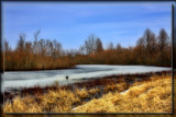 March Thaw 18 by Jimbobedsel, Photography->Landscape gallery