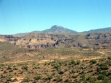 Four Peaks by wyzeguy27, photography->landscape gallery