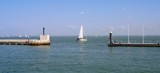 Looking out from Cowes Parade. by ronsaunders47, Photography->Shorelines gallery
