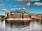Riksdagshuset by Junglegeorge, Photography->Architecture gallery