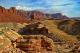 Near Navajo Bridge by jeenie11, photography->landscape gallery
