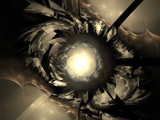 The Astral Rift by impendingdoom93, Abstract->Fractal gallery