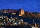 La Alhambra de Granada by ElRapi, Photography->City gallery
