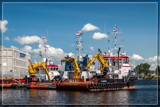 Maritime Workhorses 2 by corngrowth, photography->boats gallery