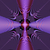 Undefined Logic by razorjack51, Abstract->Fractal gallery
