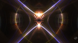 Escher Flux Capacitor by DaletonaDave, abstract->fractal gallery