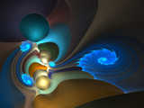 Twisted Dreams by razorjack51, Abstract->Fractal gallery