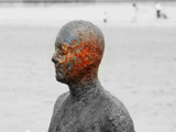 Another Place #3 by braces, Photography->Sculpture gallery