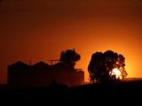 Blazing Silhouettes II by camerahound, rework gallery