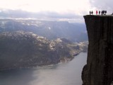 Preikestolen by bbodien, photography->people gallery
