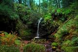 October Fall by biffobear, photography->waterfalls gallery
