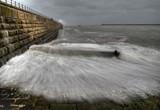 Ebb Tide by biffobear, photography->shorelines gallery