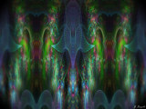 Dream Waves by Joanie, abstract->fractal gallery