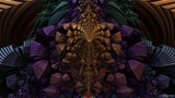 Stories In The Carvings by Joanie, abstract->fractal gallery