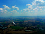 Free like a bird by Larser, Photography->Aircraft gallery