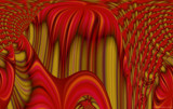 Taffy Pull II by Flmngseabass, abstract gallery