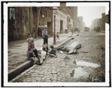 The close of a career in New York 1900-1906 by rvdb, photography->manipulation gallery