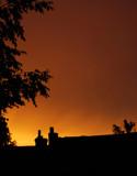 Blazin Sky by BurningSky, Photography->Landscape gallery