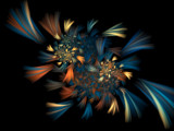 Catch by jswgpb, Abstract->Fractal gallery