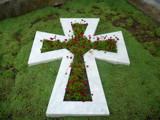 Cross in Women Monastry by milko72, Photography->Flowers gallery