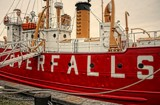Lightship Overfalls.....Again by Jimbobedsel, photography->boats gallery
