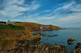 St Abbs Head by biffobear, photography->shorelines gallery