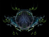 The Looking Glass by FlimBB, Abstract->Fractal gallery