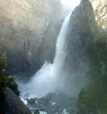 Impressionist Waterfall by Zava, photography->waterfalls gallery