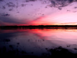 Purple Sunset by busybottle, Photography->Sunset/Rise gallery