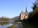 Prieuré de Godinne by ppigeon, Photography->Places of worship gallery