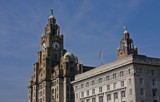 The Royal Liver Building by biffobear, photography->architecture gallery