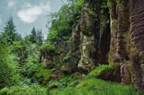 Dove crag six by biffobear, photography->landscape gallery