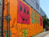 graffiti wall by chayette, Photography->Architecture gallery